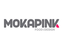 Mokapink Food+Design