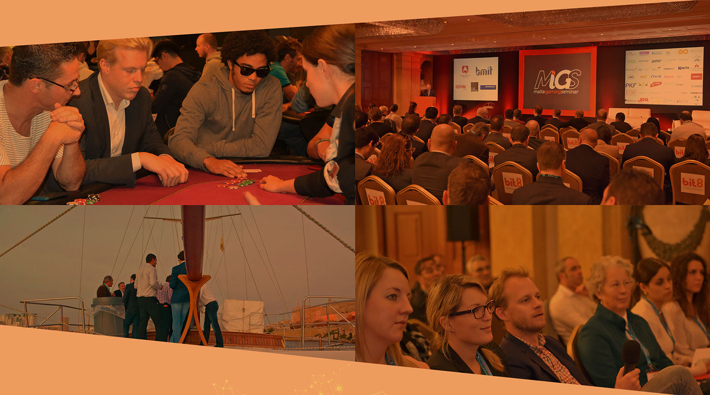 Malta iGaming Seminar imagery 2