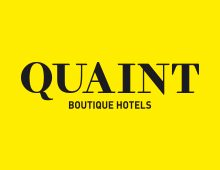 Quaint Boutique Hotels Branding
